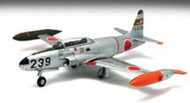 T-33A Shooting Star - JASDF