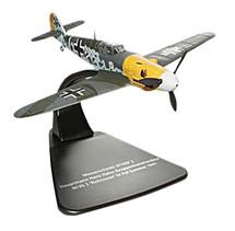 Bf-109F Messerschmitt