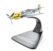 Bf 109F Luftwaffe III./JG 2, Hans Hahn, 1941