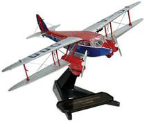 de Havilland DH.89A Dragon Rapide ‰ÛÏG-ADDD‰Û   1:72   Oxford Diecast   OX-72DR002