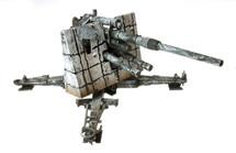 88mm FlaK 36 Stalingrad, 1942