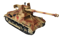 PzKpfw I with 7.5cm Pak 40 Anti-Tank Gun Berlin, 1945