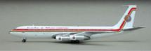 "EgyptAir Cargo Boeing 707-300 - ""SU-AOU"""