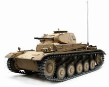 Pz.Kpfw.II Ausf.C DAK