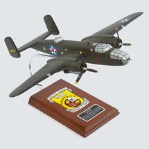 "B-25B MITCHELL OLIVE ""DOOLITTLE"" 1/41"