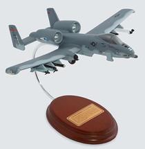 A-10A WARTHOG 1/54