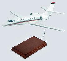 CESSNA CITATION SOVEREIGN MARQUIS JET 1/40