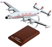 TWA L-1049G 1/100