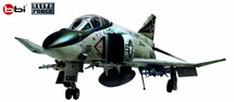 F-4J Phantom II USN VF-154 Black Knights, NE100, USS Ranger