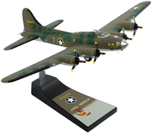 B-17F RED GREMLIN 1/60