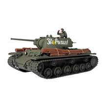 Russian Heavy Tank KV-1, Eastern Front, 1942