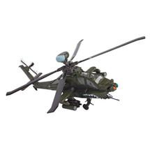 U.S. AH-64D Apache Longbow, Iraq, 2003
