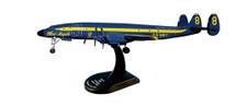 L-1049G Super Constellation USN Blue Angels