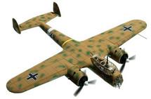 Do 17 17Z-1 Horst Wessel