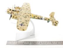 Do 17Z Luftwaffe 10./ZG 26 Horst Wessel, Libya, 1941