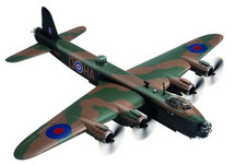 MKIII Short Stirling - A.L. Aaron VC 218 Sqn