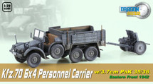 Kfz.70 Protze Truck German Army, Eastern Front, 1942