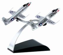 X-1A USAF, #48-1384, Jean Ziegler