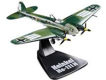 He 111H-3 Luftwaffe KG 53, Battle of Britain, 1940