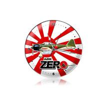 """A6M Zero Clock"" Pasttime Signs"