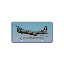 """B-29 SUPERFORTRESS"" Pasttime Signs"
