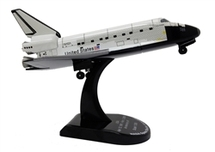 Space Shuttle NASA Columbia