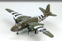"A-20 Douglas - ""La France Libre,"" 668th Bomb Squadron"