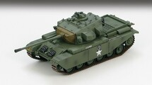 "Centurion Mk.3 ""Columbo,"" 8th Hussars Regiment, British Army, Korea"