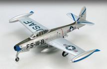 F-84G Thunderjet - 69th Fighter-Bomber Squadron, 58th Fighter-Bomber Wing, USAF, Taegu, Korea, 1952