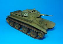"""BT-5, """"Fast Tank"""" (2pcs)"""