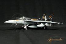 F/A-18E Super Hornet USN VFA-147 Argonauts, NK200, USS Ronald Reagan