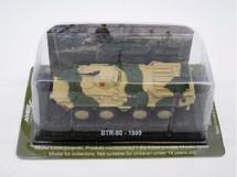 BTR-80, 1999