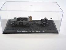 Steyr 1500/ADI + 2cm Flak 38, 1943