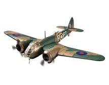 Blenheim Mk I RAF No.62 Sqn, Arthur Scarf, RAF Butterworth