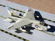 A-7E Corsair II USN VA-113 Stingers, NE304, USS Ranger