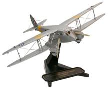 """DH.89A Dragon Rapide - """"G-AIYR,"""" Classic Wings Duxford"""