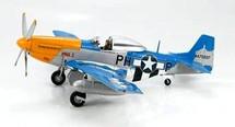 "P-51 Mustang - ""Paul 1"", Col. Paul H. Poberezny"