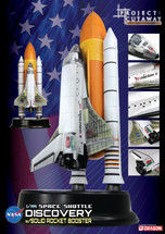 """Space Shuttle NASA, OV-103 """"Discovery"""", Launch Configuration"""