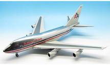 """American Airlines Boeing 747SP """"N602AA"""""""