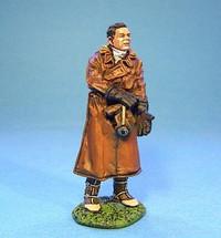 Capt. Roy Brown