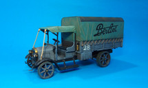 Berliet CBA, French Truck, 1916 (1pc)