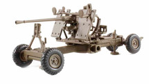 40mm Gun British Army
