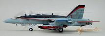 F/A-18C Hornet USN VFA-94 Mighty Shrikes