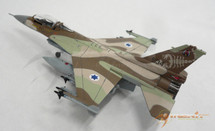 F-16C Falcon - Israel Air Force, 105th (Scorpion) Sqn.