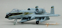 "A-10A Thunderbolt II (Warthog) - USAF 103rd Fighter Wing, 118th FS, ""Black Lightning"", Bradley, CT, ANG"