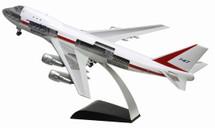 """Boeing 747-100 Maiden Flight """"City of Everett"""""""