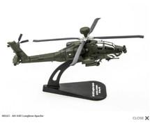 AH-64D Longbow Apache US Army 3rd CAB, 1st Btn