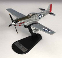 "P-51D Mustang - ""Boomerang Jr."" Col. Arthur Jeffrey, 434th FS"