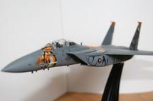 F-15E Strike Eagle USAF 366th FW, 391st FS, #90-0250
