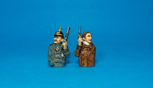 """The Duelists"" (2 pcs.)"